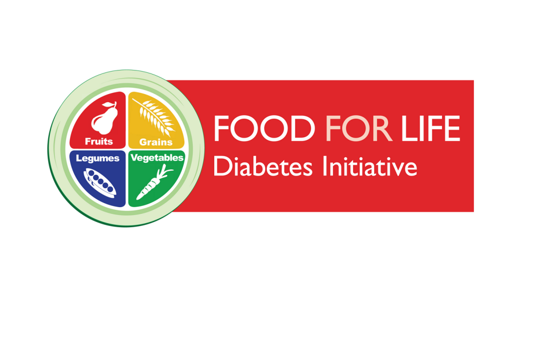 Feb. 05: Food for Life: Diabetes Prevention and Treatment