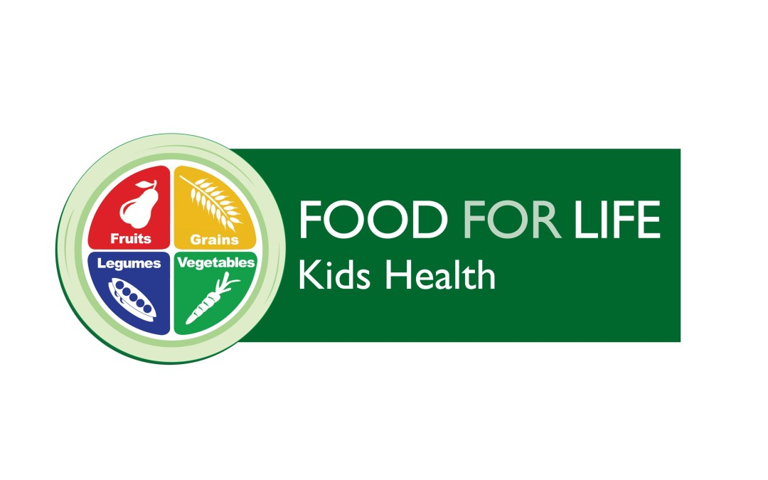 Dec. 30 – Jan. 3: Food for Life – Kids Health