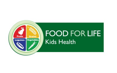 Food for Life – Kids Nutrition & Cooking Camp