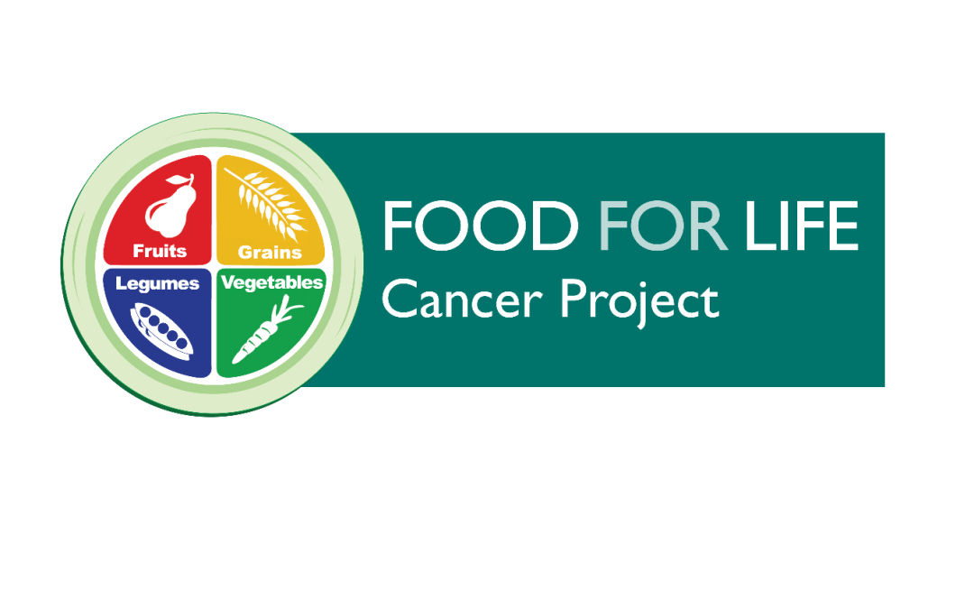 April 09: Food for Life: Cancer Project (Prevention & Survival)