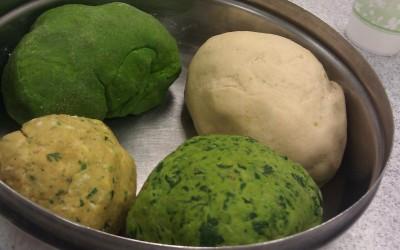 Feb. 18: Homemade Indian Flatbreads