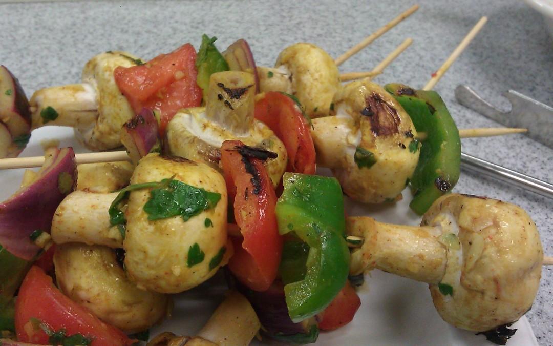 Jun. 25: Magical Mystery Kebabs