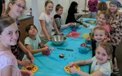 Nov. 03: Youth Cooking – Fun and Festive Sides for Thanksgiving