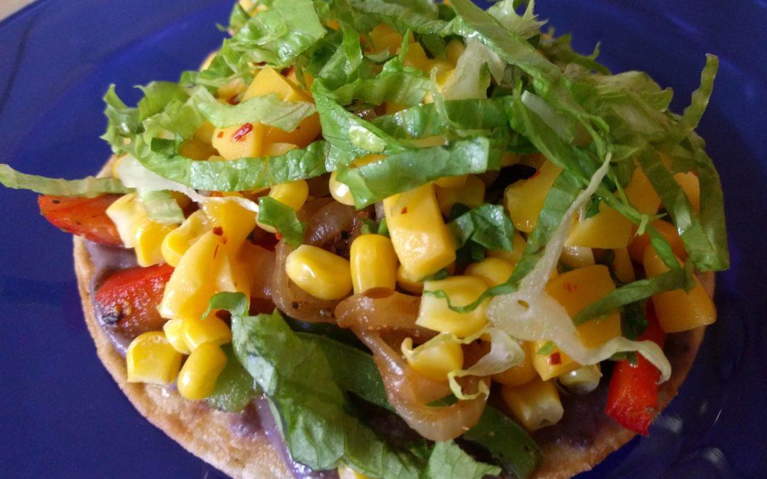 Jun. 6: Summer Tacos (virtual class)