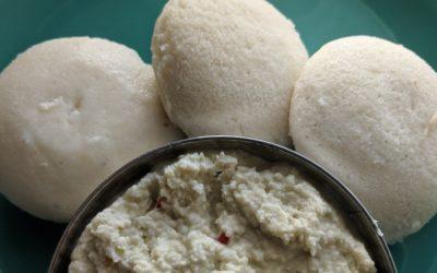 Mar. 27: Indian Breakfast 101